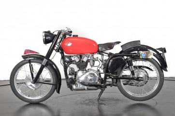 1952 Gilera Nettuno 250