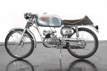 1972 Mondial Nova