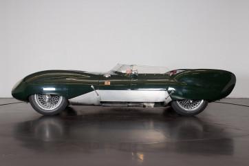 """1956 Lotus Eleven """"Le Mans"""""""