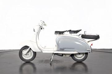 1959 Innocenti Lambretta 125