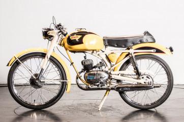 1963 Itom 50