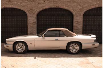 1995 Jaguar XJS Convertible V12
