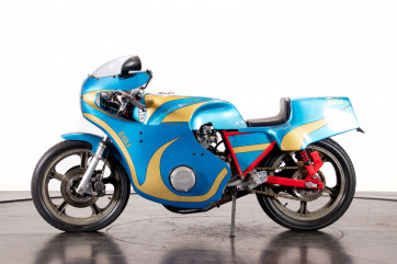 1976 Kawasaki EGLI 900