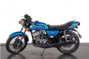 1972 Kawasaki H2 750