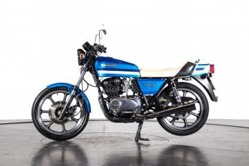 1982 Kawasaki XZ 400