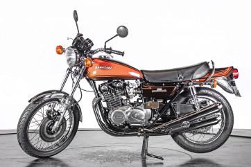 1973 Kawasaki ZI Super 4