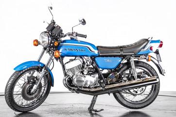 1972 Kawasaki H2