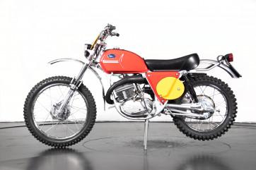1972 KTM 125
