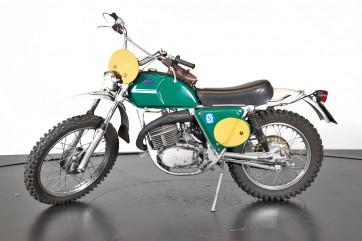 1973 KTM 100 GS