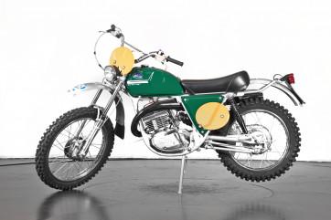 1972 KTM 100