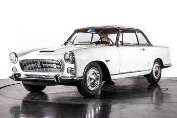 1960 LANCIA FLAMINIA COUPÈ 2.5L Pininfarina