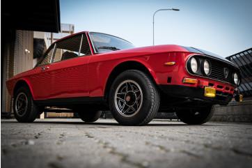 1973 Lancia Fulvia Coupè 3 Montecarlo