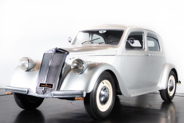 1939 Lancia Aprilia I°serie