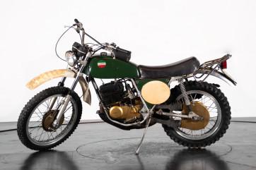 1977 LAVERDA 250 2T