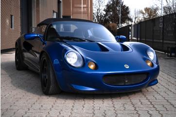 1999 Lotus Elise S1
