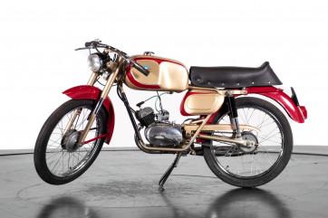1968 MALANCA 3V