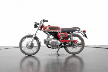 1968 MotoBi Sport Special