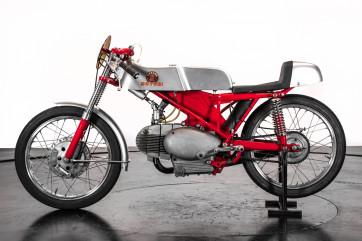 1978 MotoBi Zanzani 125