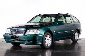 1998 Mercedes-Benz C240 SW