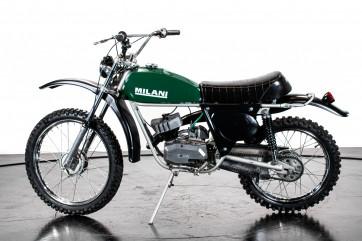 1975 Milani Cross 50
