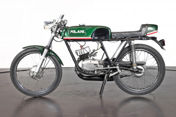 1972 Milani GM/SS Sport Special