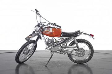 1973 MONDIAL M4C 50