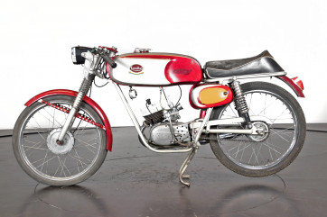1968 Mondial FB M 4 G