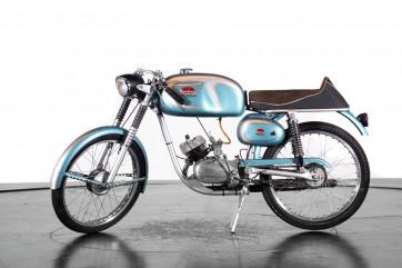 1964 MONDIAL 50