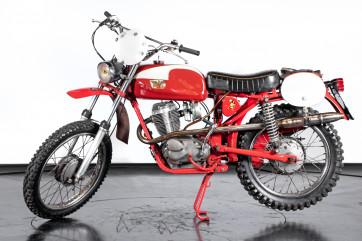 1968 Moto Morini Corsaro Regolarità 150