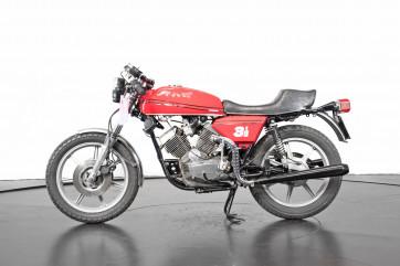 1974 Moto Morini 350 Sport