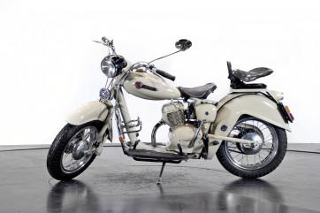 1954 Motom Delfino 160