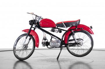 1957 PAGLIANTI 50 CC PEDALI