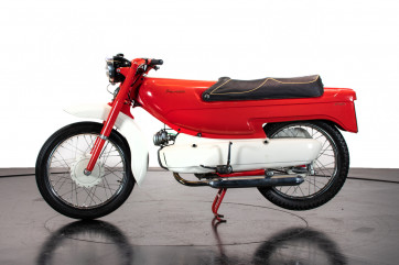 1961 Parilla Slughi 98
