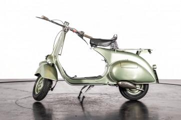 1950 Piaggio Vespa 125 V15