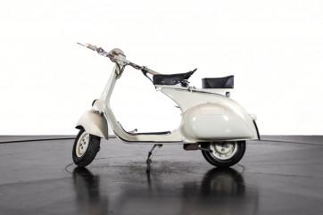 1956 PIAGGIO VESPA 150 STRUZZO