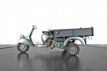 1954 Piaggio APE Cassone 150