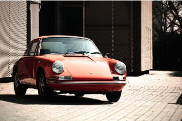 1969 Porsche 911 T 2.0