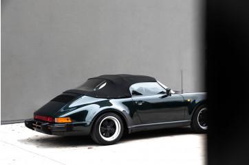 1989 Porsche 911 Speedster Turbo Look