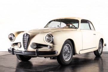 1954 Alfa Romeo 1900 CSS Touring