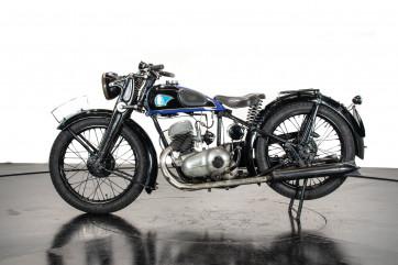 1936 Triumph TWN B204