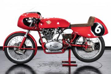 1957 Ducati 125 Bialbero Corsa