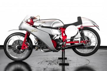 1930 Moto Guzzi 250 SS Corsa