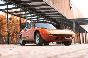 1970 Abarth Scorpione 1300
