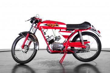 1966 RIZZATO FBM E3