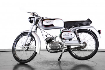 1963 ROMEO 3V