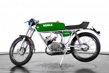 1972 ROMEO M4