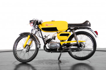 1970 ROMEO SV 50