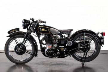 1939 Sunbeam B24S