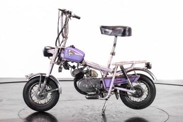 1970 Tecnomoto Junior