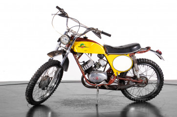 1971 TECNOMOTO CROSS 50